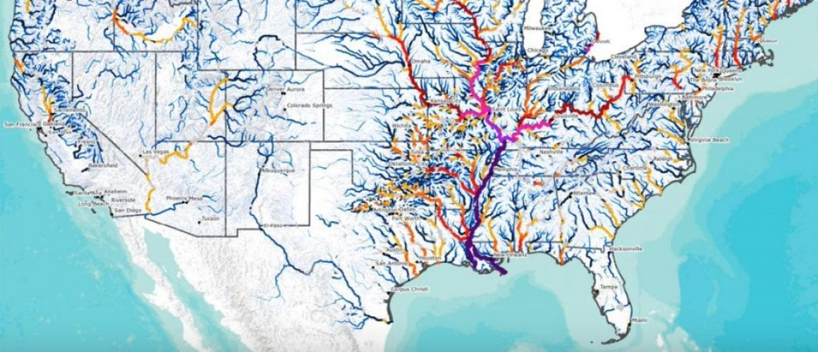 The National Water Model