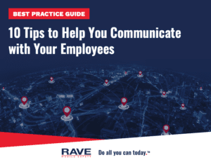 10 Tips to Help You Communicate with Your Employees