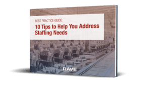 addressing staffing needs guide previevw
